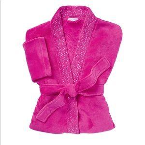 Ulta Luxury Pink Party Robe 1X/2X NWT 🎄🎁